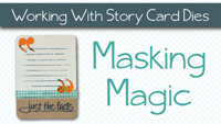 Masking Magic: Video